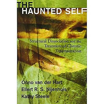 Hjemsøgt selvet (Norton serie på Interpersonel neurobiologi)
