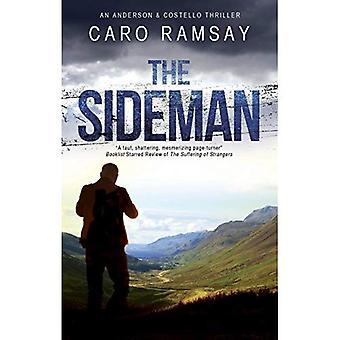Sideman: Skotlannin poliisi menettelyä (Anderson & Costello mysteeri)