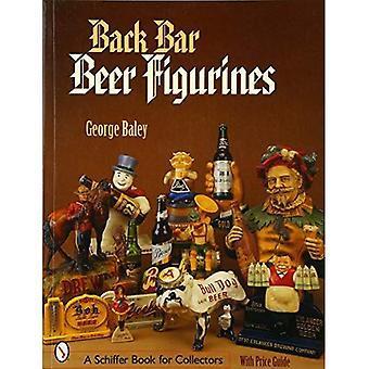 Volta Bar cerveja Figurines