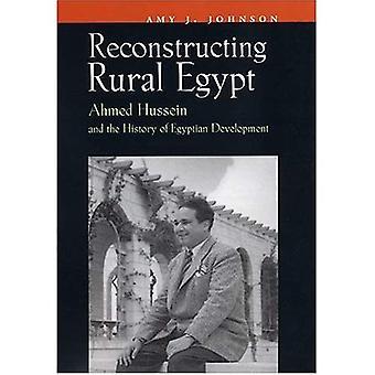 Badanie wiejskich Egiptu: Ahmed Hussein i Historia rozwoju Egiptu