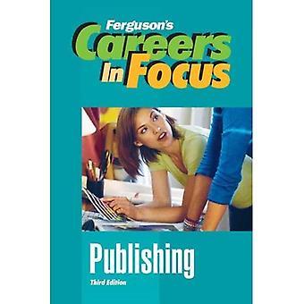 Publicering (Fergusons karriärer i fokus)