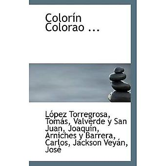 Couleur Colorao n...
