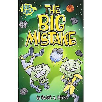 El gran error (Eek y Ack)