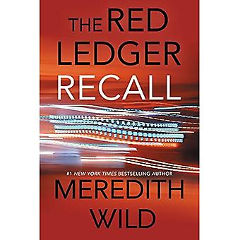 Recall: The Red Ledger Book 2 (The Red Ledger: Parts 4, 5 & 6 (Volume 2))
