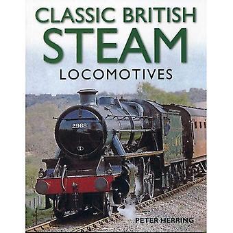Locomotives à vapeur britannique classique