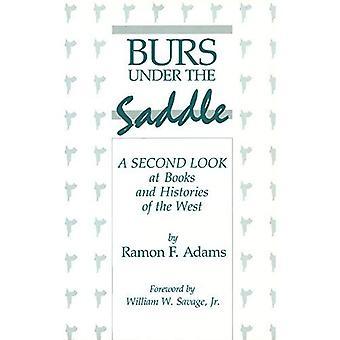 Bohrer unter dem Sattel: einen zweiten Blick auf Bücher und Geschichten des Westens