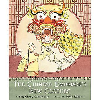Roupa nova do imperador chinês
