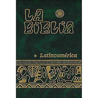 La Biblia Latinoamerica / la Bible latino-américaine