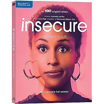 Insecure S1 [Blu-ray] USA import