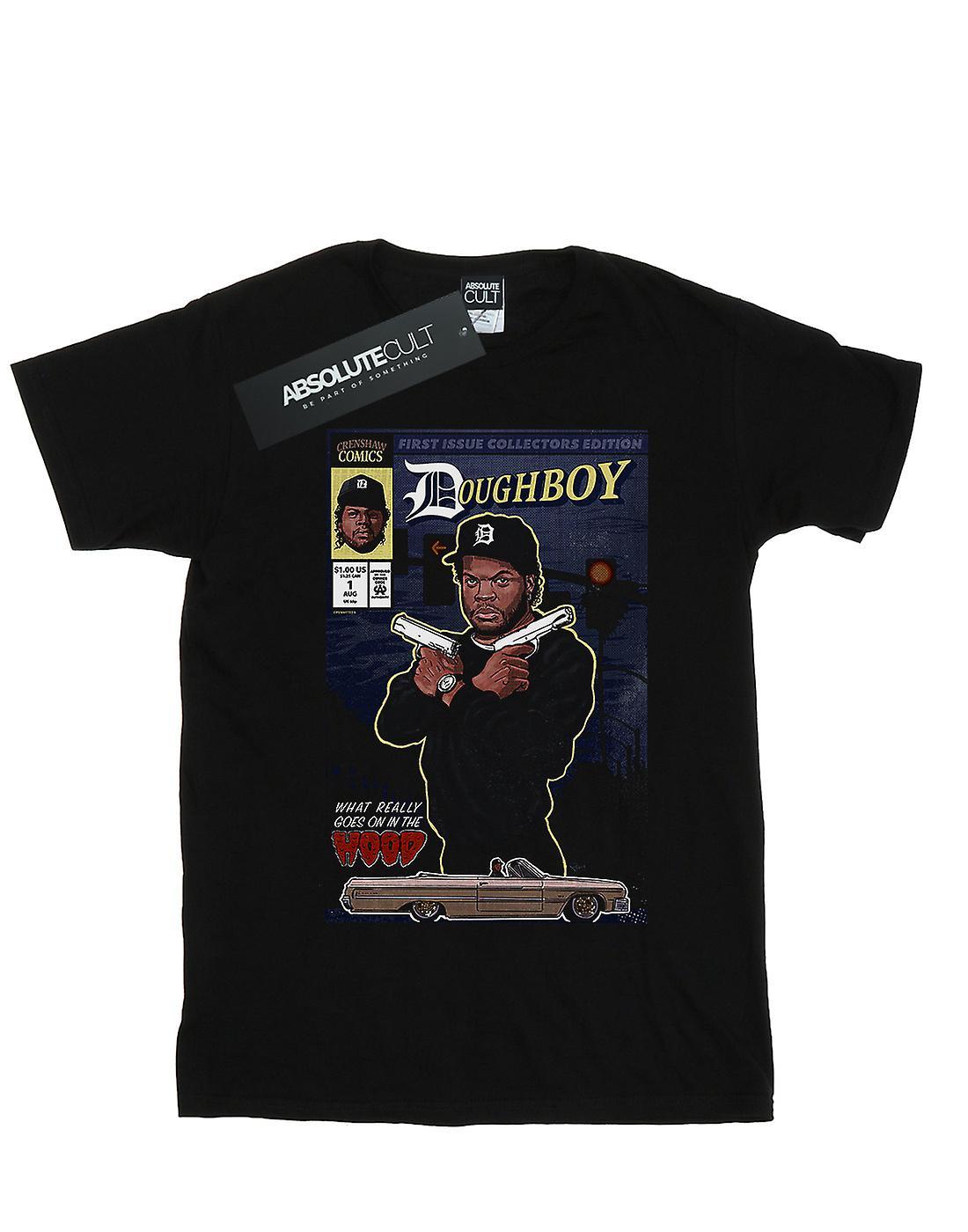 Pennytees Men's Doughboy Comics T-Shirt