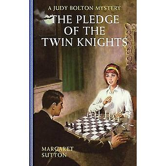 Pledge of the Twin Knights 36 by Sutton & Margaret