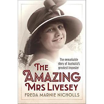 Amazing rouva Livesey-merkittävä tarina Australian suurimmista