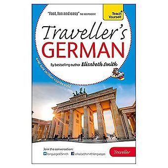 Elisabeth Smith resenärens: tyska