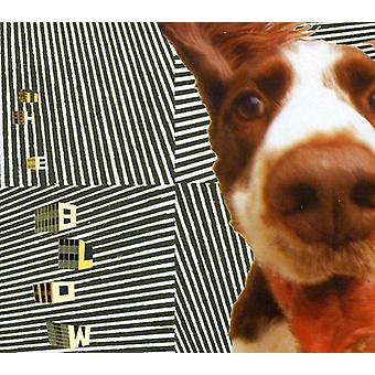 Blow - Concussive Caress or Casey Caught Her Mom [CD] USA import