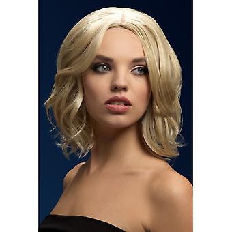 Febră Olivia peruca