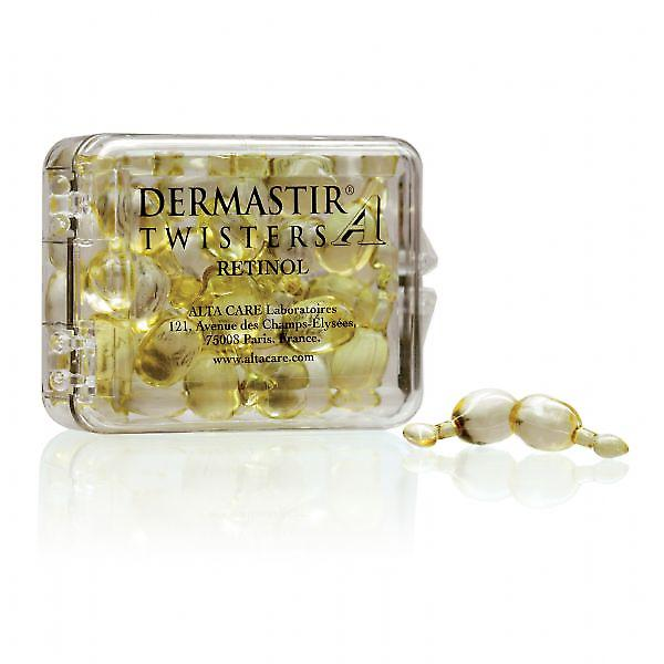 Dermastir Twisters - Retinol & Squalane Refill