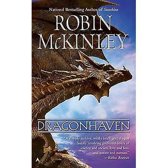 Dragonhaven by Robin Mckinley - 9780441016433 Book