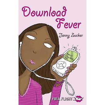 Download Fever by Jonny Zucker - 9781846910296 Book