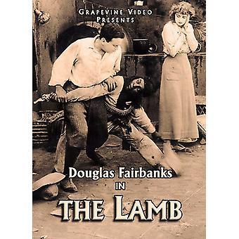 Lamb (1915) [DVD] USA import