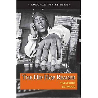 : O Hip-Hop Longman tópicos leitor