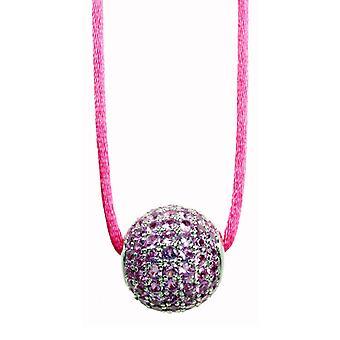 Belle Etoile Pop Pink Pendant  2010810202
