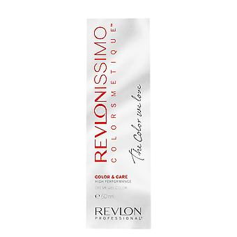 Colorsmetique de Revlon Revlonissimo 7.32 Rubio perla dorado 60ml