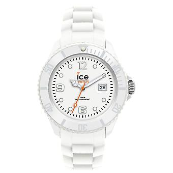 Ice-Watch SI. noi. S.s. 09 Sili Forever White ladies orologio Small