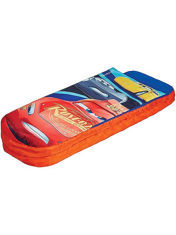 Disney Cars 3 Junior Ready Bed Sleepover Solution