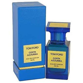 Tom Ford Costa Azzurra av Tom Ford Eau de Parfum Spray (unisex) 1,7 oz (damer) V728-537036