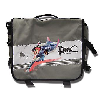 Messenger Bag - DMC - New Dante (Devil May Cry) Anime Licensed ge11038