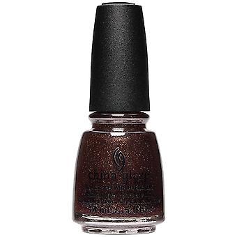 China Glaze FW-apos;18 Prêt-à-porter Nail Polish Collection - Aut-um I Need That (84295) 14ml