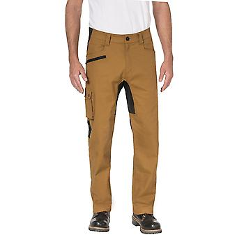 Caterpillar Mens Operator FX Trouser Tan