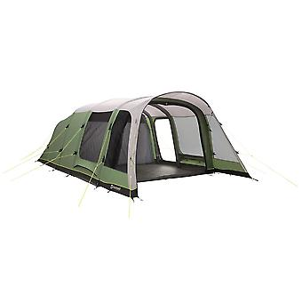 Outwell Broadlands 6A Air 6 Man Tunnel Tent Green