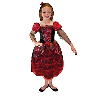 Amscan Junior Gothic Girl Costume (Babies and Children , Costumes)