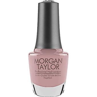 Morgan Taylor Color de pétalos 2019 Nail Polish Collection - Gardenia My Heart 15ml (3110341)