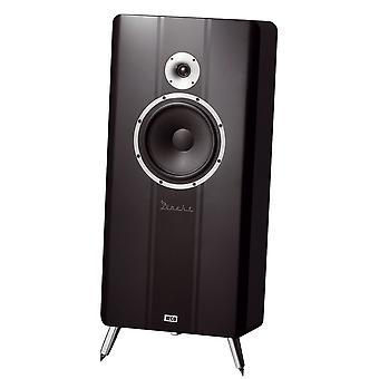 Heco Direct High End 2 Ways Speaker Black, 1 Piece