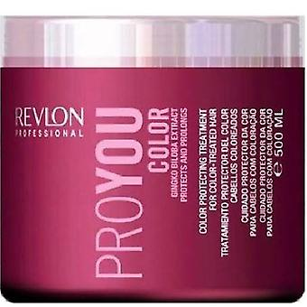 Revlon Pro You Colour Treatment 500ml