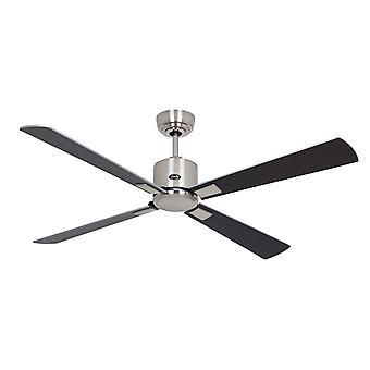 Ceiling Fan ECO NEO III 152 BN Wenge / Silver grey