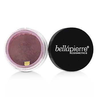Bellapierre Cosmetics Mineral Eyeshadow - # SP039 Desire (Rose Pink With Icy Shimmer) 2g/0.07oz