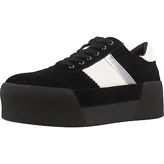 Liu-jo Sport / Maxy Color Black Sneakers