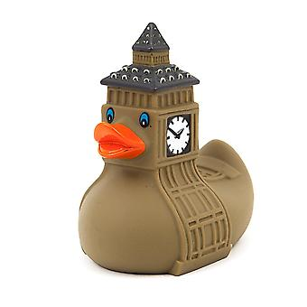 Yarto Big Ben Rubber Duck
