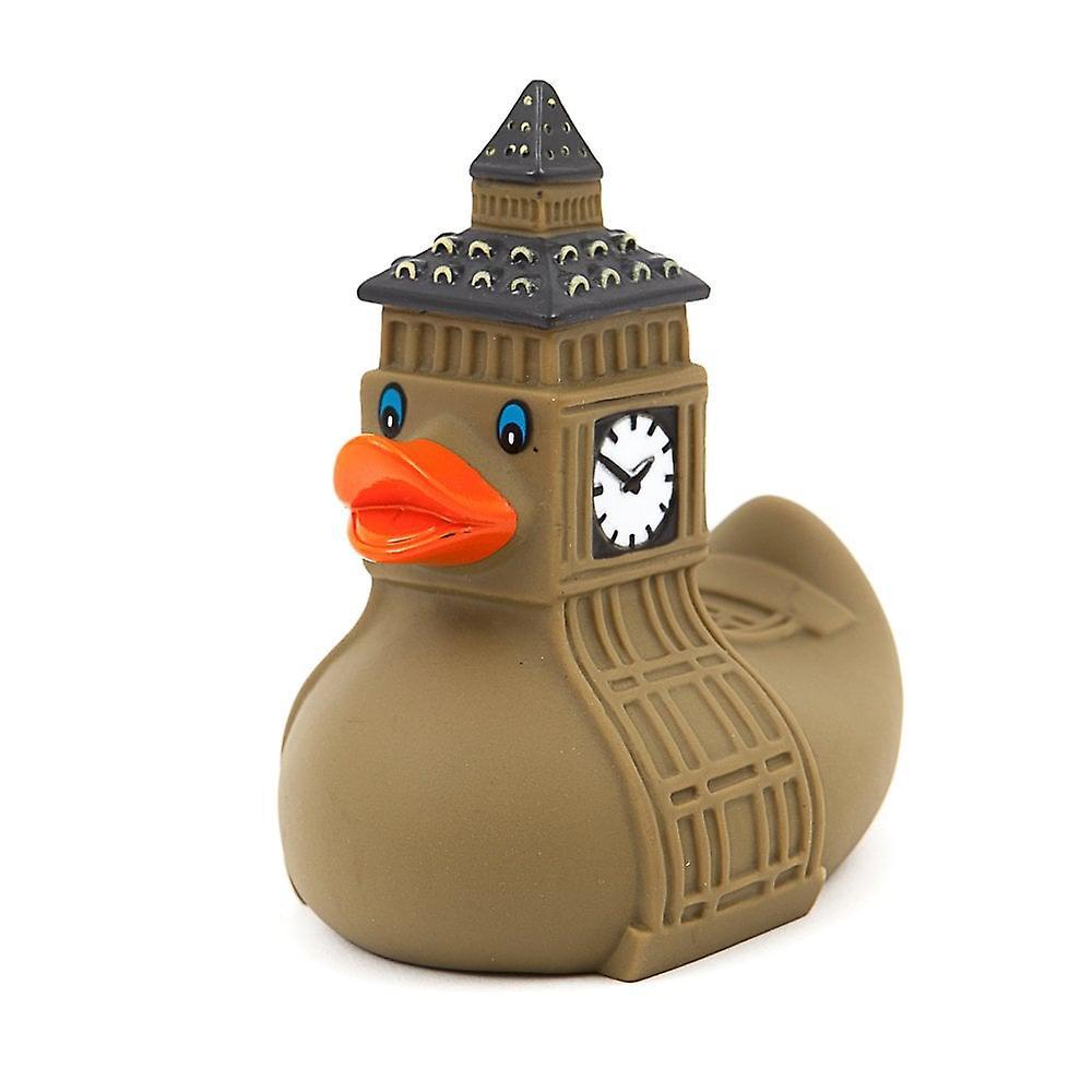 Yarto Big Ben Rubber Duck