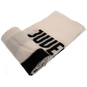 Juventus FC Crest Fleece Blanket
