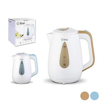 Kiwi kettle KK-3309 1.7 L 2200W White