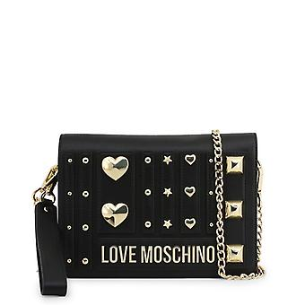Kärlek Moschino kvinnor ' s koppling olika färger jc4242pp08kf