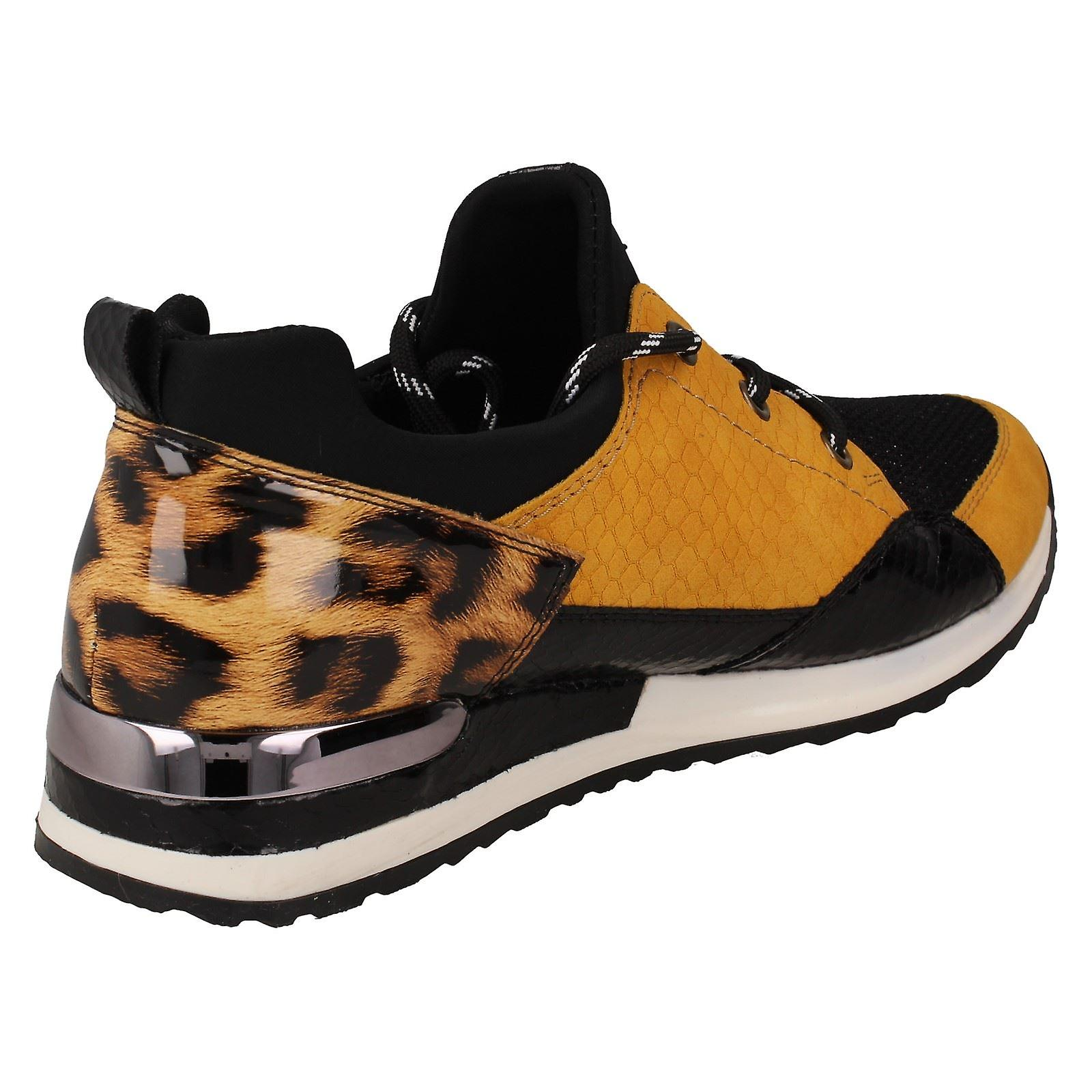 Dames Remonte Casual Trainers R2503