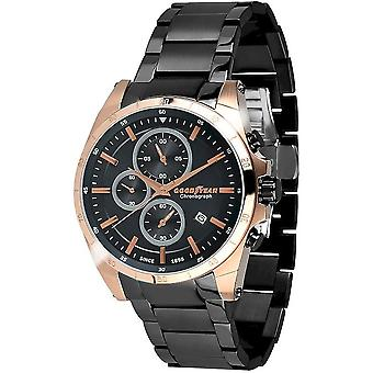 GOODYEAR Montre Homme G.S01226.04.04