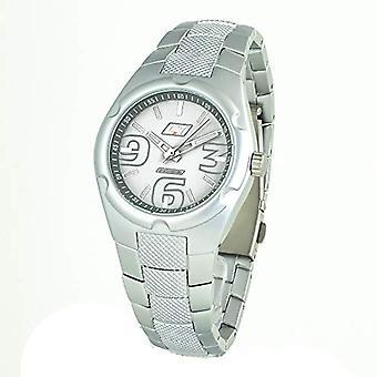 Chronotech Clock Man ref. CC7039M-09M
