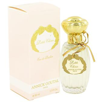 Petite Cherie Eau De Parfum Spray By Annick Goutal   436800 50 ml