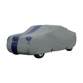 Hydrodefender Weatherproof Truck Cover, Fits Extended Cab, Short Bed Truck Up To 21 Ft L